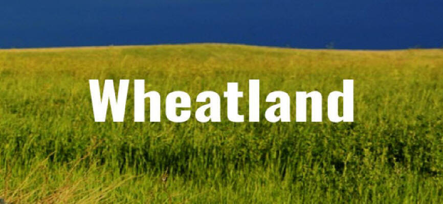 Image result for pictures of wheatland wyoming